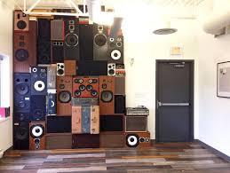 vintage wall speakers. speaker wall vintage speakers of sound boom boomcase install