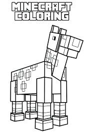 Minecraft Pictures To Print And Color Coloring Sheets To Print Color