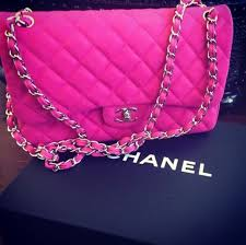 hot pink chanel bags. bag chanel pink hot bags