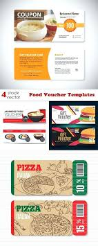 Gift Coupon Template Inspirational Free Restaurant