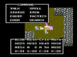 Dragon Quest Iv Wikiwand