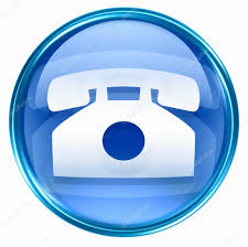 Image result for telefono icono