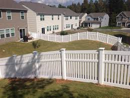vinyl fencing website and seo vinyl semi privacy fence18 privacy