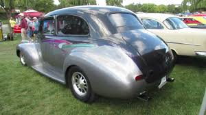 1940 Chevy 2 Door Sedan - YouTube