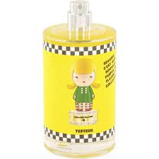 <b>Harajuku Lovers Wicked</b> Style G Perfume by Gwen Stefani