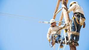 electrical power line installers and repairers how oregon works high pay for putting it all on the line portland