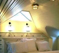 attic lighting fixtures high ceiling lighting ideas bedroom low attic with chandelier prepare light fixtures for attic lighting