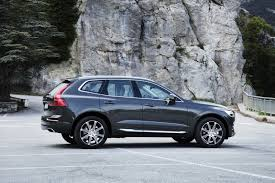 volvo v60 2018 model.  v60 essentially the secondgeneration xc60 is a smaller version of  awardwinning sevenpassenger recentlyreinvented xc90 as it borrows athletic  and volvo v60 2018 model