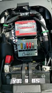 removing california emissions what to do with the wiring zx6r forum Centech Fuse Box click image for larger version name centech fuse box (1) jpg views centech early bronco fuse box