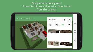 Planner 5D - Home Design for Android - Free Download