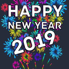 Chart On Happy New Year Happy New Year 2019 By Last Vision Tracks On Beatport