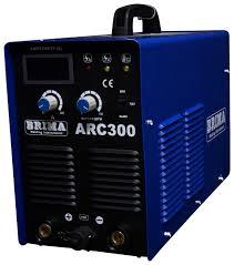 <b>Сварочный аппарат BRIMA ARC</b>-300 (MMA) — купить по ...