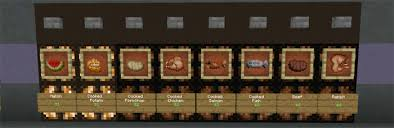 Build A Vending Machine Inspiration Auto Vending Machine [Redstone] Minecraft PE Maps