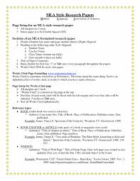 mla format works cited page template short geology research paper reference page mla format short paper