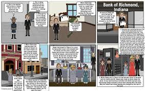 ARR Storyboard par mlor170
