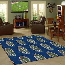 florida gators rug university gators repeating logo rug area rug fan rugs florida gators rugby team florida gators rug