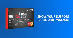 18, 2019 — capital one and walmart are introducing the capital one walmart rewards credit card program, which launches with two new credit cards that reward customers for shopping at walmart and on purchases they make everywhere the card is accepted. 10 Benefits Of Having A Union Plus Credit Card