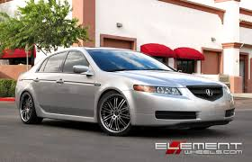 acura tlx 2008 custom. 19 inch staggered vertini hennessey wheels on 06 acura tl tlx 2008 custom