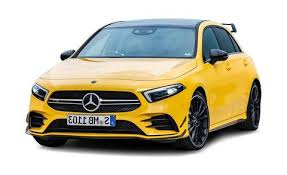Research, compare and save listings, or contact sellers directly from 22 amg a 35 models nationwide. Mercedes Benz A35 Amg 2019 Price In Uae New Mercedes Benz A35 Amg 2019 Photos And Specs Yallamotor