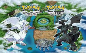 Pokemon Black And White Free - visaclever