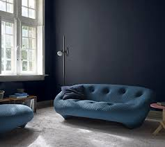 Modern Furniture Designer Delectable PLOUM Upholstery Designer R E Bouroullec Ligne Roset