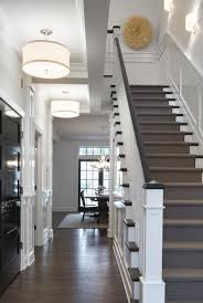 Hallway lighting pinterest Wall Hallway Ceiling Lights Hallway Light Fixtures Stairway Lighting Drum Light Fixture Drum Teachablemomentsus Pin By Charlie Co Design On St Paul Colonial Charlie Co