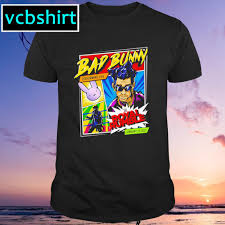 Bad Bunny and Royal Rumble January 31 2021 shirt, hoodie, sweater, long  sleeve and tank top