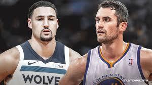 17.8 ppg, 10.0 rpg, 3.7 apg, 1.4 bpg in 21 seasons. 2014 Warriors Timberwolves Klay Thompson Kevin Love Trade That Never Happened