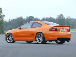 2004 Pontiac GTO Ram Air 6 Concept specifications, images, tests ...