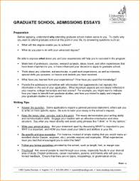 high school graduate school essay examples  high school 10 phd application essay sample address example graduate school essay examples
