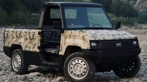 Half-ton electric pickup costs just $5,700 | WOAI