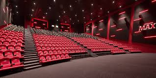 Max Cinema Experience In Uae Vox Cinemas Uae