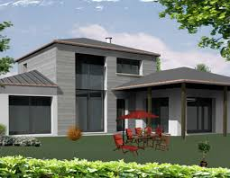 plan du site bati3j constructeur maisons individuelles côte d armor