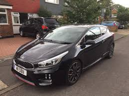 2013 KIA PRO CEED GT 1.6 TURBO 201bhp 3dr | in Sunbury-on-Thames ...