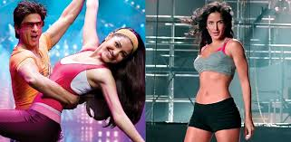 10 bollywood songs for your fitness workout