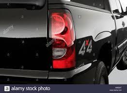 Lights For 2006 Chevy Silverado 2006 Chevrolet Silverado 1500 Lt In Black Tail Light Stock