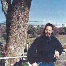 Life Tribute - Brett Allan Cantrell - Lassen News