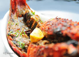 chinese style lobster recipe