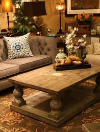 fantastic reclaimed wood table with