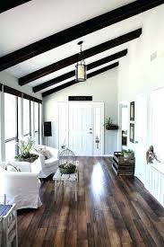wooden beams in house a dark wood floors ideas designing your home dinning room support for view in gallery wooden beams