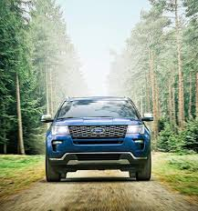 2018 ford colors.  ford 2018 ford explorer with new grille for ford colors