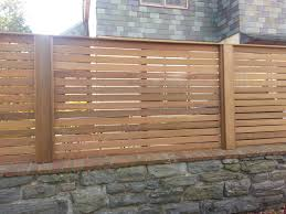 Custom Wooden Fencing in The Philadelphia Area Everlasting Fence