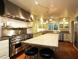track lighting in kitchen. Simple Track Image Of Designer Track Lighting Kitchen Ideas On In K