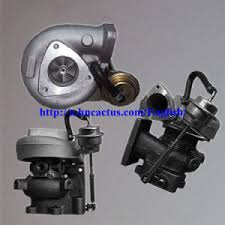 China New Turbo Charger Ht12 14411-31n03 for Nissan Td27 Engine ...