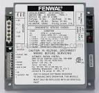 Raypak MVB 007374F Ignition Control HSI Three Try