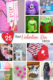 How To Decorate A Valentine Box