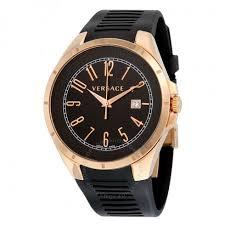 versace v man black dial rubber strap men s watch p7q80d009 s009 versace v man black dial rubber strap men s watch p7q80d009 s009