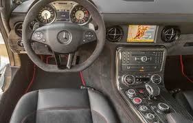 If you are a amg black series owner join the owners group at: First Drive 2014 Mercedes Benz Sls Amg Black Driving