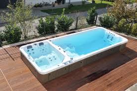 swim spas swimming pools for the 21st century