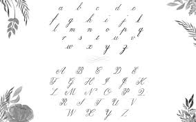 Learn Calligraphy on the iPad - A Complete Guide to Copperplate ...